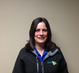 Lori Carrera from ServiceMaster Restoration by Wills