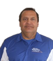 Jose Martinez from Clarke Basement Systems