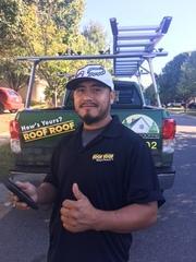 Javier Venegas from RoofRoof