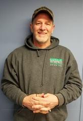 Mark Geiger from Burke Construction