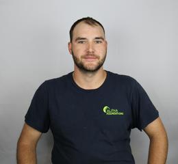 Jake Watson from Alpha Foundations