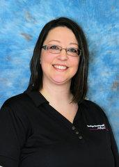 Steph T from Badger Basement Systems