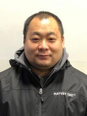 Alex K. from Matvey Foundation Repair