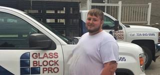 Blake from Glass Block Pro