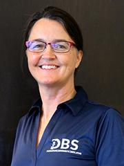 Bonnie Sundberg from DBS