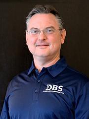 Rich Johnsen from DBS