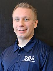 Jeff Aili from Dr. Energy Saver Solutions, A Service of DBS