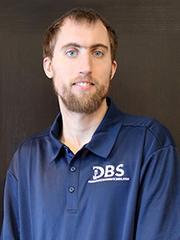 Brian Mattson from DBS