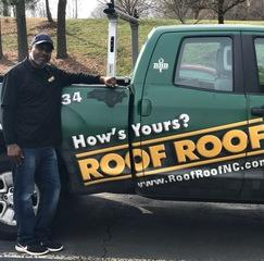 Kelvin Walker from RoofRoof