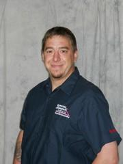 Cody A. from Victor Barke's Complete Basement Systems