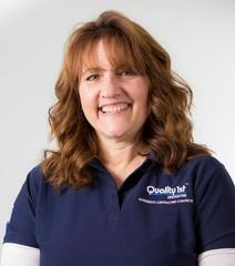 Mary Stains from Quality 1st Basement Systems