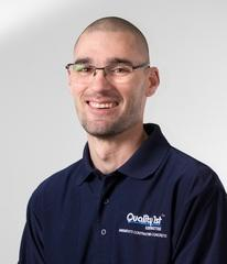 Kyle Ward from Quality 1st Basement Systems