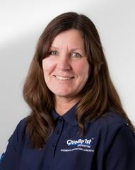 Nancy Jasko from Quality 1st Basement Systems