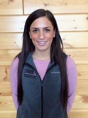 Marissa BeBeau from Northland Basement Systems