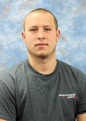 Dalton Chapin from Badger Basement Systems