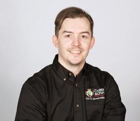 Craig Moucha from Burke Construction