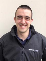 Ryan E. from Matvey Foundation Repair