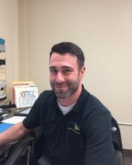 Brian Palmisano from ServiceMaster by Disaster Recon