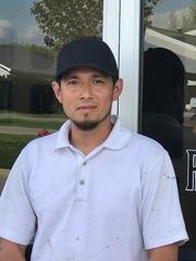 Amadeo Cortez from Rhino Shield of Michigan
