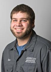 Ben McKee from American Waterworks