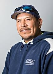 Jose Flores from American Waterworks