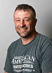 Matt Zeller from American Waterworks