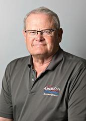 Steve Breland from American Waterworks