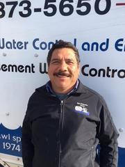 Francisco Mendoza from John's Waterproofing