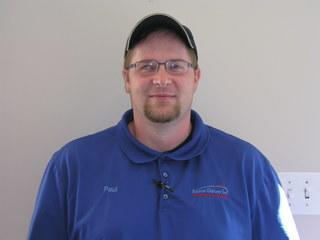 Paul Fair from Bolster-DeHart, Inc.