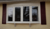 A Large Bow Window Replaced in Clyde, NY - Photo 1