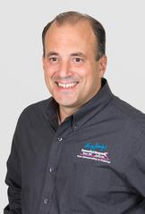 Ross Mannuzza from Connecticut Basement Systems