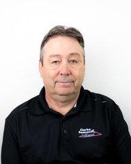 Robert Langton from Clarke Basement Systems