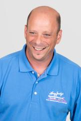Josh Kroop from Connecticut Basement Systems