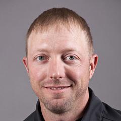 James Cross from TerraFirma