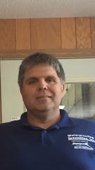 Dave Pura from Waterproofing Specialties
