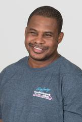Garfield Sanderson from Connecticut Basement Systems