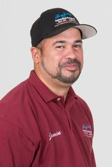 Jamin Lopez from Connecticut Basement Systems