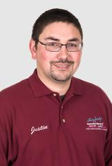 Justin Jaffer from Connecticut Basement Systems
