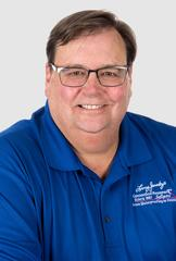 Keith Rongey from Connecticut Basement Systems