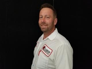 Troy Marchetti from Alber Service Company