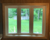 Large Bow Window Replaced in Palmyra, NY - Photo 1
