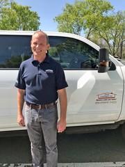 Mike Matikovich from Clean CrawlSpace Inc.