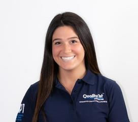 Kasey Ronan from Quality 1st Contracting