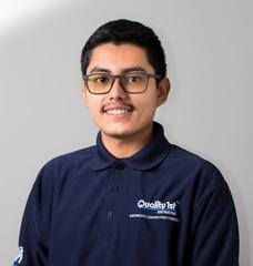 Ezdras Arroyo from Quality 1st Contracting