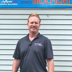 Phil Trifaro from Adirondack Basement Systems