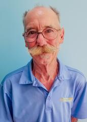 George Holman from Carolina Energy Conservation