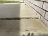 Sidewalk Repair in Claremore, Ok - Photo 1