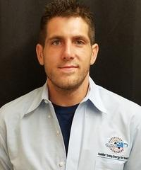 Zach V. from Halco