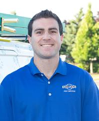 Rhett Cowley from Cowleys Pest Services