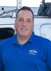 Tom Witkowski from Cowleys Pest Services